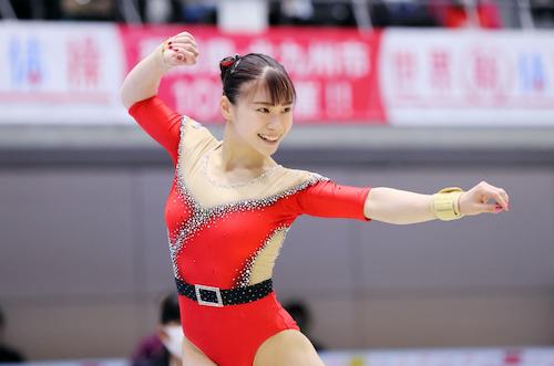 杉原愛子選手 NHK杯「第32回オリンピック競技会」日本代表決定競技会出場のお知らせ